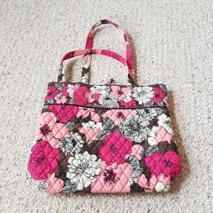 NEW Floral Tote